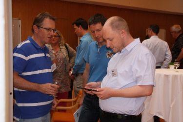 Grosses Interesse an WebGIS mobile